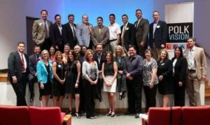 Leadership Polk Class VII - MyPet's Animal Hospital - Lakeland, FL